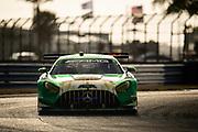 March 18-20, 2021:  IMSA Weathertech Mobil 1 Sebring 12h: #74 Riley Motorsports, Mercedes-AMG GT3, Lawson Aschenbach, Ben Keating, Gar Robinson, Felipe Fraga