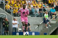 Fotball: 03.07 2011 , Tippeligaen Eliteserien ,<br /> Start - Sogndal<br /> <br /> Ahyee Aye Elvis
