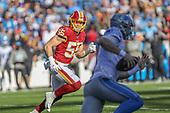 NFL-Detroit Lions at Washington Redskins-Nov 24, 2019