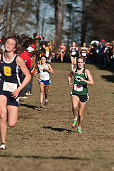 New England High School XC Championship, Conway, Manchester