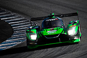 September 21-24, 2017: IMSA Weathertech at Laguna Seca. 2 Tequila Patron, DPi, Scott Sharp, Ryan Dalziel