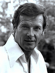 Jul 14, 2002; Hollywood, CA, USA; Actor ROGER MOORE stars as Secret Agent 007 in 'The Man With The Golden Gun' directed by GUY HAMILTON..  (Credit Image: ZUMA Press/ZUMAPRESS.com) (Credit Image: © ZUMA Press/Entertainment Pictures/ZUMAPRESS.com)