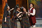 ASU Music Theatre and Opera production of Magic Flute