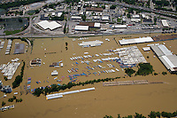 Record flooding in Middle Tennessee, the first weekend in May 2010, caused millions in damages to area homes and business.