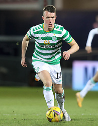 File photo dated 21-02-2021 of Celtic's David Turnbull. Issue date: Tuesday June 1, 2021.