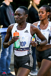 Nancy Kiprop, Kenya, adidas<br /> TCS New York City Marathon 2019