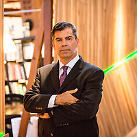 Mike Wadden Business Portraits