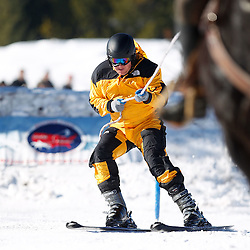 Skijor Lincoln - 2016