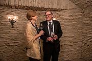 Ellen and Robert Brittain