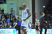 DESCRIZIONE : Eurocup 2013/14 Gr. J Dinamo Banco di Sardegna Sassari -  Brose Basket Bamberg<br /> GIOCATORE : Caleb Green<br /> CATEGORIA : Ritratto Esultanza<br /> SQUADRA : Dinamo Banco di Sardegna Sassari<br /> EVENTO : Eurocup 2013/2014<br /> GARA : Dinamo Banco di Sardegna Sassari -  Brose Basket Bamberg<br /> DATA : 19/02/2014<br /> SPORT : Pallacanestro <br /> AUTORE : Agenzia Ciamillo-Castoria / Luigi Canu<br /> Galleria : Eurocup 2013/2014<br /> Fotonotizia : Eurocup 2013/14 Gr. J Dinamo Banco di Sardegna Sassari - Brose Basket Bamberg<br /> Predefinita :