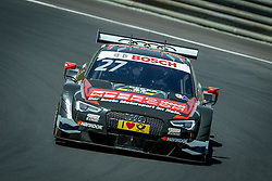 21.05.2016, Red Bull Ring, Spielberg, AUT, DTM, Red Bull Ring Spielberg, Training, im Bild Adrien Tambay (FRA / Audi Sport Team Rosberg) // during the free practice of the DTM at the Red Bull Ring, Spielberg, Austria on 2016/05/21, EXPA Pictures © 2016, PhotoCredit: EXPA/ Erwin Scheriau