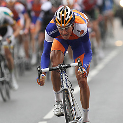 Sportfoto archief 2011<br /> Ramon Sinkeldam