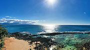 Sharks Cove,  North Shore, Oahu, Hawaii