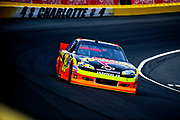 May 18, 2012: NASCAR Sprint All-Star Race, Ryan Newman, Stewart-Haas Racing Jamey Price / Getty Images 2012 (NOT AVAILABLE FOR EDITORIAL OR COMMERCIAL USE