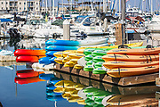 Boat Rentals at Oceanside Harbor Village
