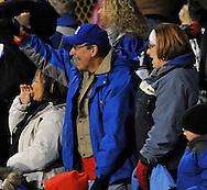 Midview at North Ridgeville varsity football on October 28, 2011.