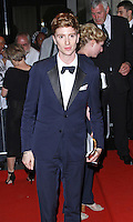 Luke Newberry, Arqiva British Academy Television Awards - After Party, Grosvenor House, London UK, 18 May 2014, Photo by Brett D. Cove