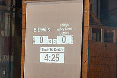 Penn Jersey B Devils vs Lehigh Valley Metal Betties 3-7-20