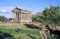 Armenie, Temple de Garni // Armenia, Garni temple
