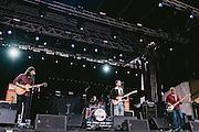 Photos of Kaleo performing live at Secret Solstice Music Festival 2014 in Reykjavík, Iceland. June 21, 2014. Copyright © 2014 Matthew Eisman. All Rights Reserved