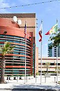 Los Angeles Port Police (LAPP) Building