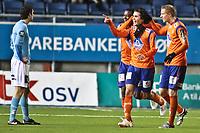 18.11.12, Color Line Stadion, Aalesund v Sandnes Ulf,Lars Mendonca Fuhre - aalesund, Foto: Kenneth Hjelle Digitalsport