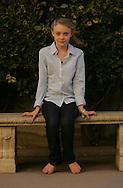 Dakota Fanning - December 8, 2006