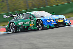 Edoardo Mortara (Audi Sport Team Abt Sportsline)  beim DTM Saisonfinale in Hockenheim<br /> <br />  / 161016<br /> <br /> ***German Touring Car Championship in Hockenheim, Germany, October 16, 2016 ***