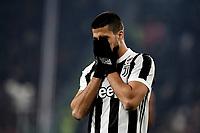 Sami Khedira Juventus <br /> Torino 23-12-2017 Allianz  Stadium Calcio Serie A Juventus - Roma foto OnePlusNine/Insidefoto