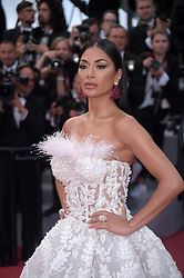"71st Cannes Film Festival 2018, Red Carpet film ""Blackkklansman"". Pictured: Nicole Scherzinger"
