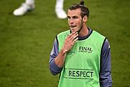 Real Madrid Training 020617