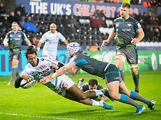 2019-12-07 Ospreys v Racing 92