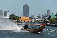 Chao praya river in Bangkok TBK151