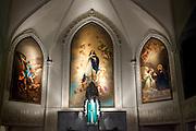 Old St Mary-Paulist-San Fran CA