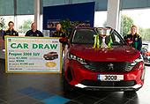 Meath LGFA Car Draw Launch