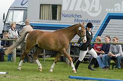 , Wingst Dobrock 19 - 22.08.2004, Lando 111 - Nintzel, Melanie