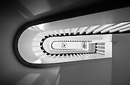 Staircase in Connecticut