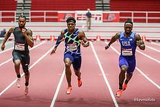 American Track League Indoor Series