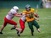 Football: Bucktail vs Columbia Montour Vo-Tech