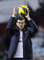 Villa Park Aston Villa v  Tottenham Hotspur Premier League 26/12/2012<br />