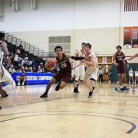 Men's Basketball: University of Texas at Dallas Comets vs.