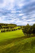 18-09-2015: Golf & Spa Resort Konopiste in Benesov, Tsjechië.<br /> Foto: Golfbaan d'Este