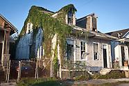 Post-Katrina Damage 2007-2013