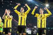Borussia Dortmund v Bayern Munich 191116
