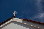 Small Greek orthodox chapel, Ana Vouves, Crete