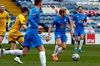 Ryan Croasdale. Stockport County FC 1-1 Hartlepool United FC. Vanarama National League. Edgeley Park. 27.3.21
