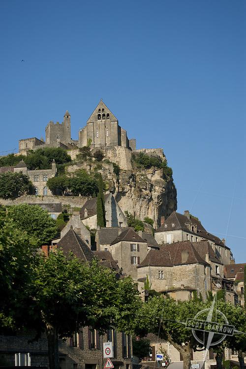 Beynac, Central France