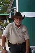Buzzy Sproat, Guide, Kalaupapa Peninsula, Molokai, Hawaii