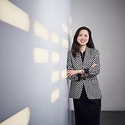 Haiyan Zhang for Microsoft