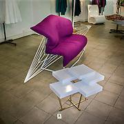 Il FuoriSalone 2012 in Zona Tortona: Del Cima<br /> <br /> Tortona Area Lab at Fuorisalone 2012: Del Cima